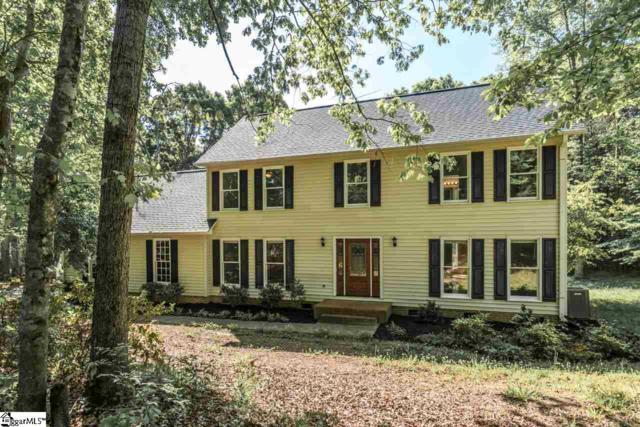 5 Buckfield Court, Simpsonville, SC 29680 (#1367275) :: Hamilton & Co. of Keller Williams Greenville Upstate