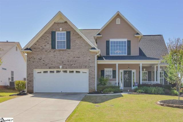21 Twinings Drive, Simpsonville, SC 29681 (#1367294) :: The Toates Team