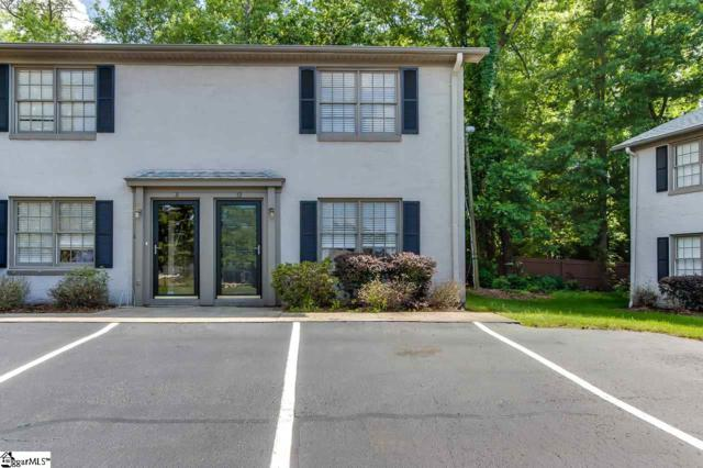 5003 Edwards Road Unit 19, Taylors, SC 29687 (#1367301) :: Hamilton & Co. of Keller Williams Greenville Upstate