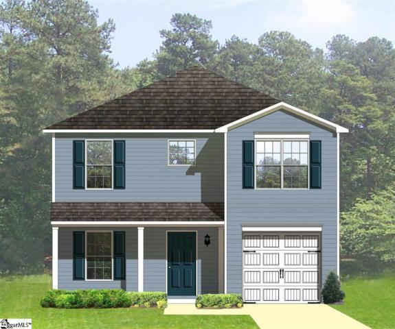 126 Evvalane Drive, Spartanburg, SC 29302 (#1367327) :: Hamilton & Co. of Keller Williams Greenville Upstate