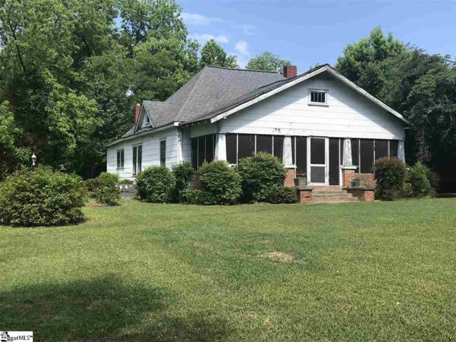 335 Forrester Drive, Greenville, SC 29607 (#1367332) :: Hamilton & Co. of Keller Williams Greenville Upstate