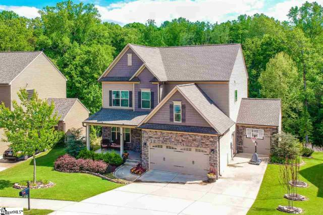 177 Chandler Crest Court, Greer, SC 29651 (#1367345) :: The Toates Team