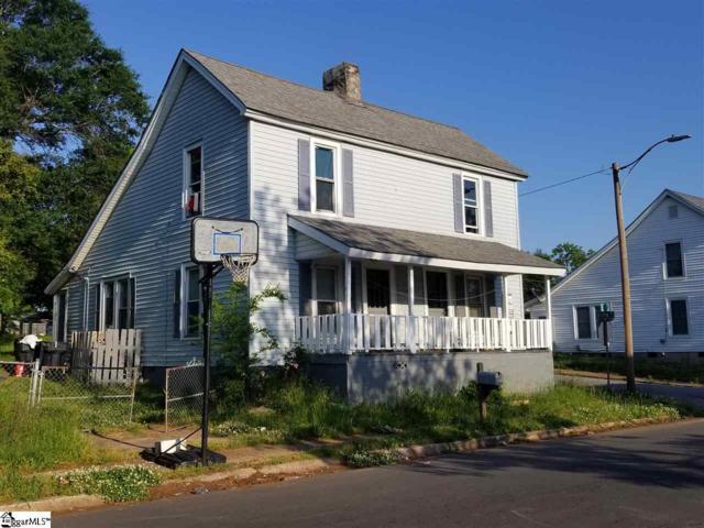 327 E Street, Anderson, SC 29625 (#1367365) :: Hamilton & Co. of Keller Williams Greenville Upstate