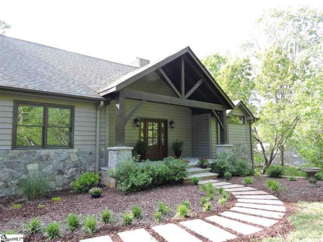 300 Wynswept Pointe, Seneca, SC 29672 (#1367381) :: Hamilton & Co. of Keller Williams Greenville Upstate