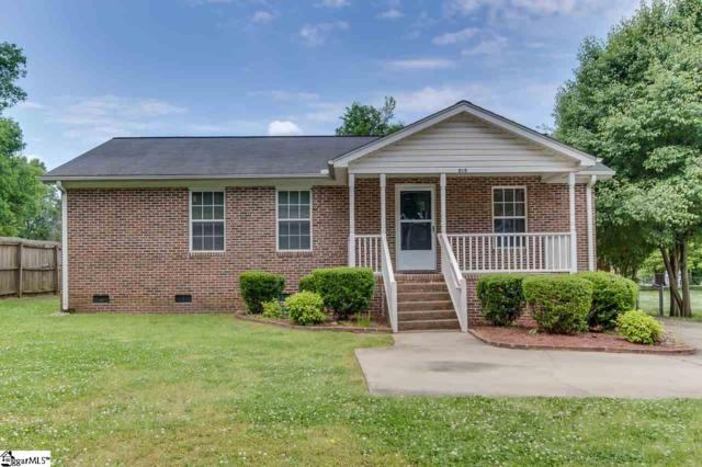 215 Asbury Drive, Greenville, SC 29601 (#1367387) :: Hamilton & Co. of Keller Williams Greenville Upstate