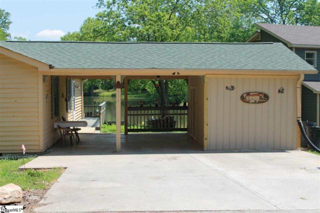116 Sterling Court, Easley, SC 29640 (#1367394) :: Hamilton & Co. of Keller Williams Greenville Upstate