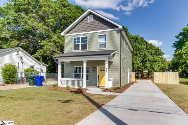 105 Landwood Avenue, Greenville, SC 29607 (#1367416) :: The Toates Team
