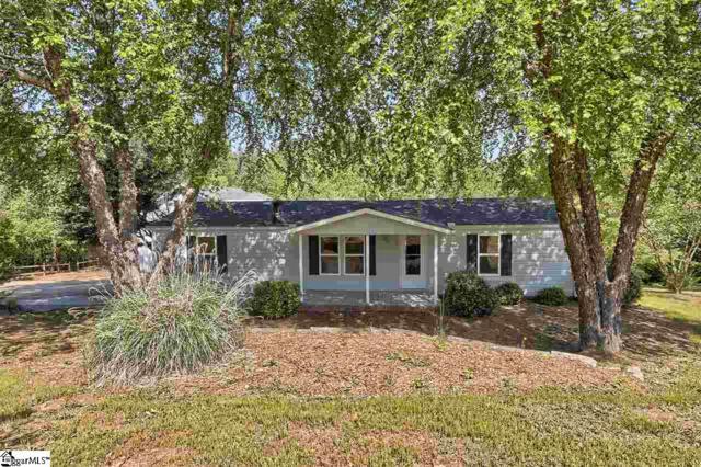 361 Lenhardt Road, Easley, SC 29640 (#1367417) :: Hamilton & Co. of Keller Williams Greenville Upstate