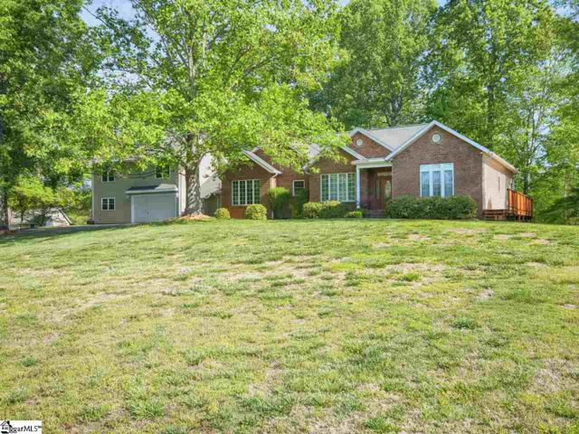 1146 Thomas Mill Road, Easley, SC 29640 (#1367432) :: Hamilton & Co. of Keller Williams Greenville Upstate