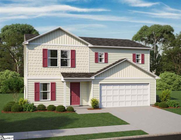 327 Carnahan Drive, Spartanburg, SC 29306 (#1367436) :: Hamilton & Co. of Keller Williams Greenville Upstate