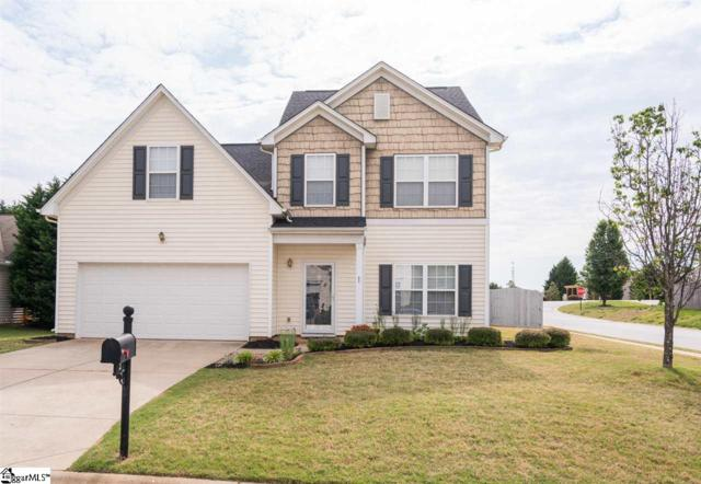2 Lone Willow Court, Greenville, SC 29605 (#1367451) :: The Toates Team