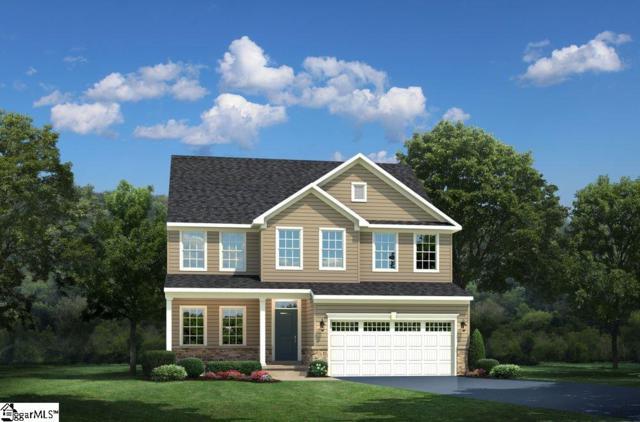119 Fawn Hill Drive, Simpsonville, SC 29681 (#1367452) :: Hamilton & Co. of Keller Williams Greenville Upstate