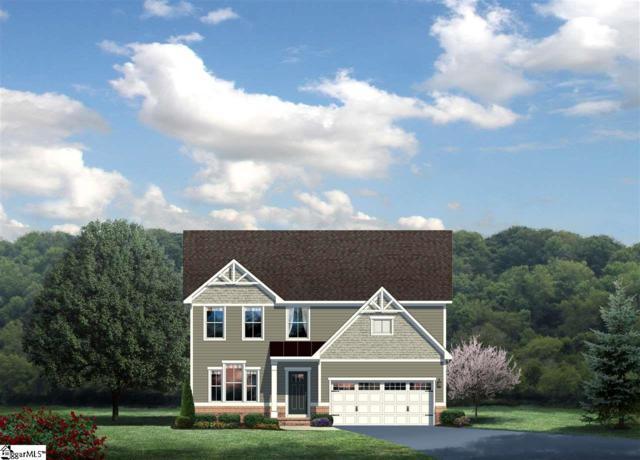 123 Fawn Hill Drive, Simpsonville, SC 29681 (#1367454) :: Hamilton & Co. of Keller Williams Greenville Upstate