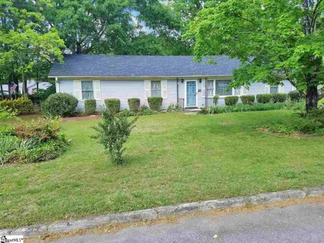 101 Manchester Drive, Mauldin, SC 29662 (#1367457) :: The Toates Team