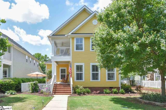 402 Hayworth Drive, Simpsonville, SC 29680 (#1367473) :: Hamilton & Co. of Keller Williams Greenville Upstate