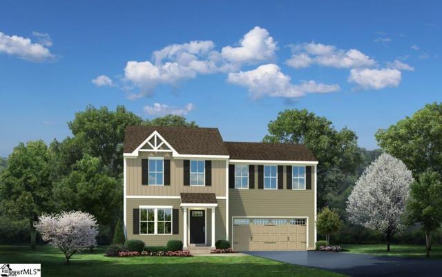124 Castlebrook Drive, Greenville, SC 29605 (#1367478) :: Hamilton & Co. of Keller Williams Greenville Upstate