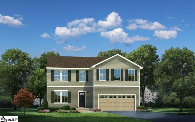 122 Castlebrook Drive, Greenville, SC 29605 (#1367481) :: Hamilton & Co. of Keller Williams Greenville Upstate