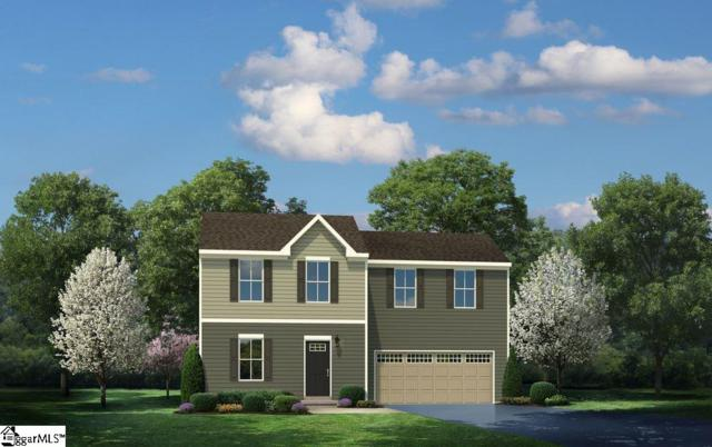 121 Castlebrook Drive, Greenville, SC 29605 (#1367482) :: The Toates Team