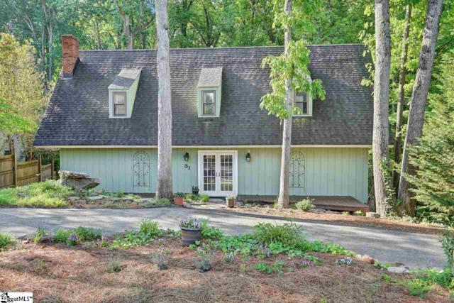 31 Lady Marion Lane, Greenville, SC 29607 (#1367485) :: The Toates Team
