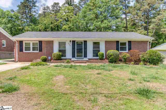 230 W Castle Drive, Greenville, SC 29605 (#1367504) :: Hamilton & Co. of Keller Williams Greenville Upstate