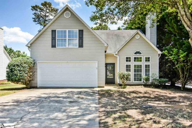 405 Ashridge Way, Simpsonville, SC 29681 (#1367512) :: The Toates Team