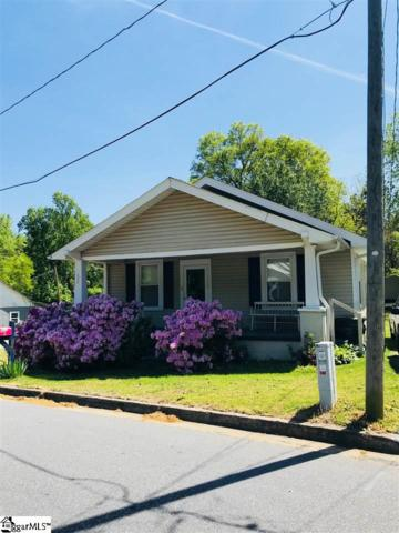 108 Clayton Street, Greer, SC 29650 (#1367514) :: Hamilton & Co. of Keller Williams Greenville Upstate