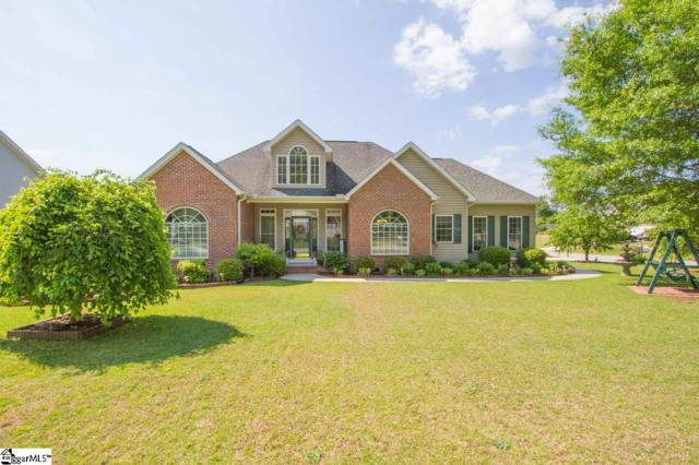 101 Ashby Court, Anderson, SC 29625 (#1367527) :: Hamilton & Co. of Keller Williams Greenville Upstate