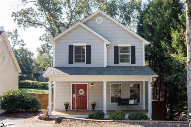 403 W Faris Road, Greenville, SC 29605 (#1367533) :: Hamilton & Co. of Keller Williams Greenville Upstate