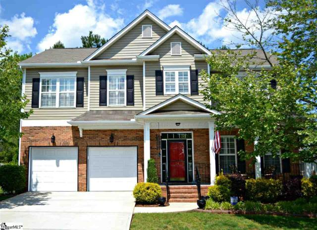 14 Red Jonathan Court, Simpsonville, SC 29681 (#1367542) :: The Toates Team