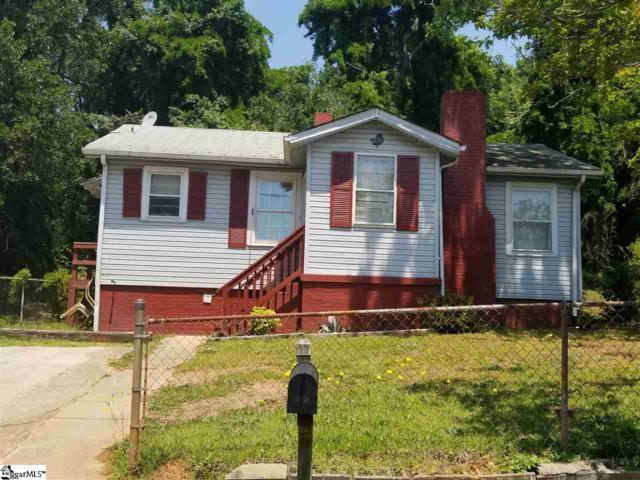 7 Traynham Street, Greenville, SC 29605 (#1367543) :: Hamilton & Co. of Keller Williams Greenville Upstate