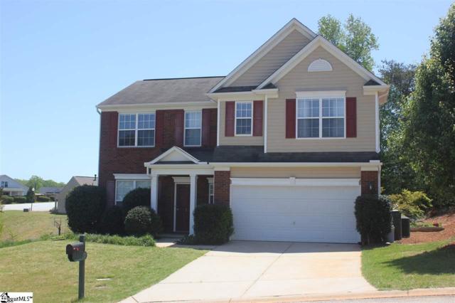 7 Avocet Lane, Simpsonville, SC 29680 (#1367544) :: Hamilton & Co. of Keller Williams Greenville Upstate