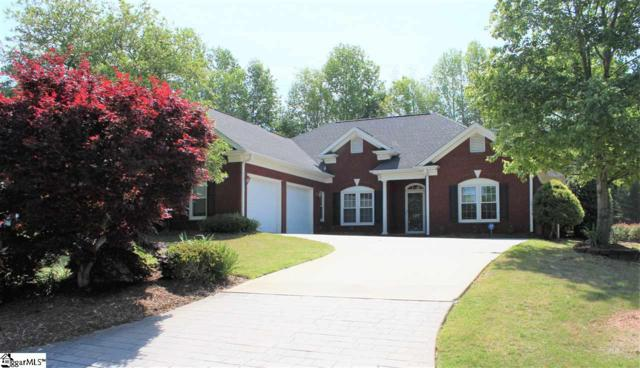 109 Grove Park Drive, Anderson, SC 29621 (#1367545) :: The Toates Team