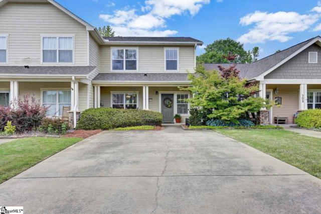 310 Shallow Drive, Taylors, SC 29687 (#1367558) :: The Toates Team