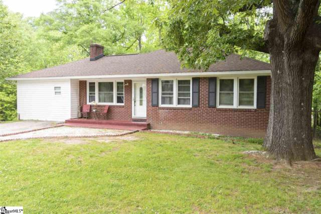 601 South D Street, Easley, SC 29640 (#1367562) :: Hamilton & Co. of Keller Williams Greenville Upstate