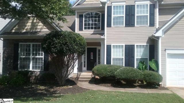 503 Summergreen Way, Greenville, SC 29607 (#1367563) :: The Toates Team