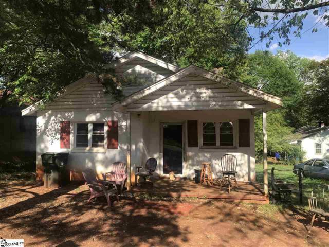 7 Bridwell Avenue, Greenville, SC 29607 (#1367567) :: Hamilton & Co. of Keller Williams Greenville Upstate