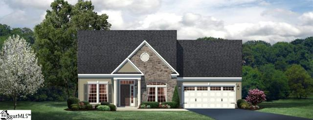 116 Fawn Hill Drive, Simpsonville, SC 29681 (#1367581) :: Hamilton & Co. of Keller Williams Greenville Upstate