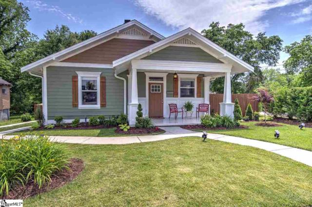 23 Sullivan Street, Greenville, SC 29605 (#1367582) :: Hamilton & Co. of Keller Williams Greenville Upstate