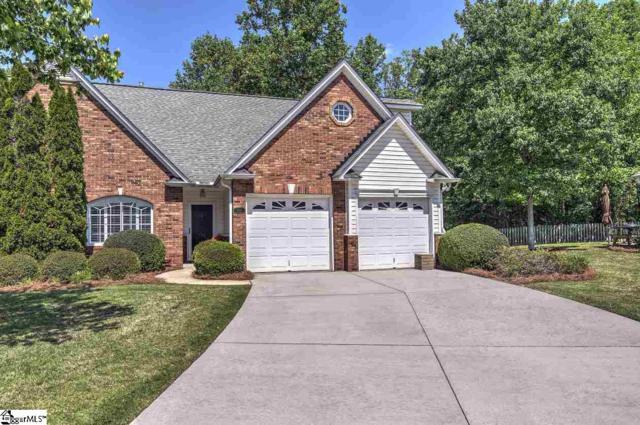 430 Windbrooke Circle, Greenville, SC 29615 (#1367594) :: The Toates Team