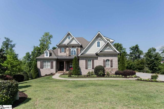 316 Portabello Way, Simpsonville, SC 29681 (#1367605) :: Hamilton & Co. of Keller Williams Greenville Upstate