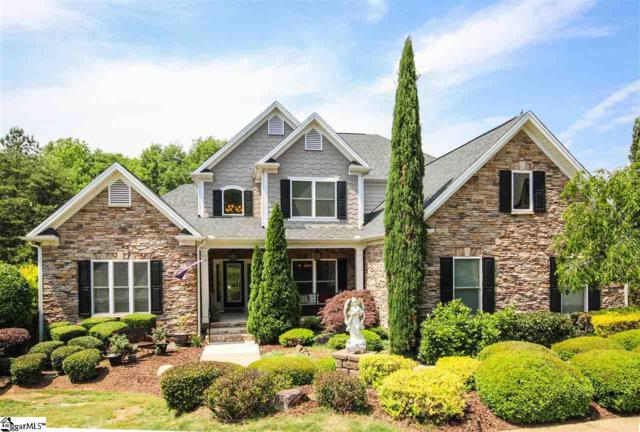 212 Weatherstone Lane, Simpsonville, SC 29680 (#1367606) :: The Toates Team