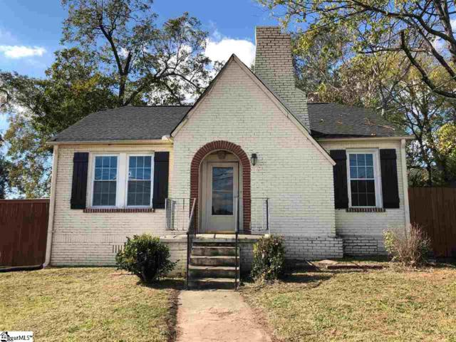 412 Green Avenue, Greenville, SC 29601 (#1367608) :: The Toates Team