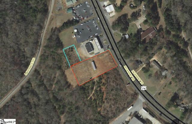 6601 76 Highway, Pendleton, SC 29670 (#1367612) :: Hamilton & Co. of Keller Williams Greenville Upstate