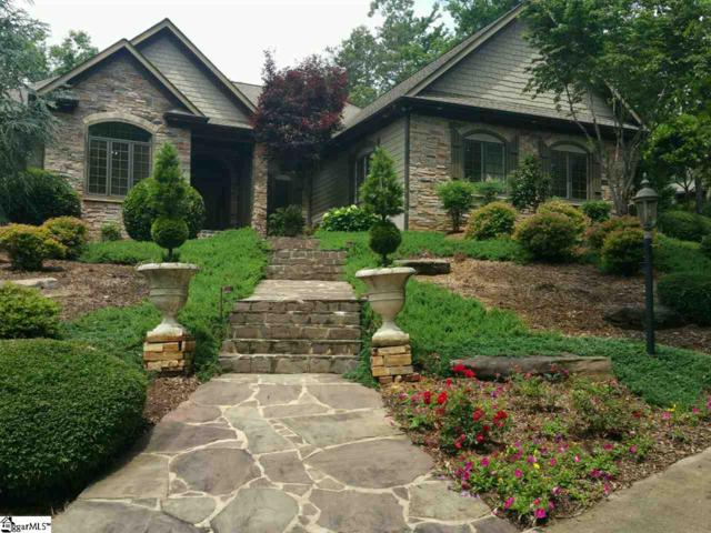 10 Valley Lake Trail, Travelers Rest, SC 29690 (#1367613) :: Hamilton & Co. of Keller Williams Greenville Upstate
