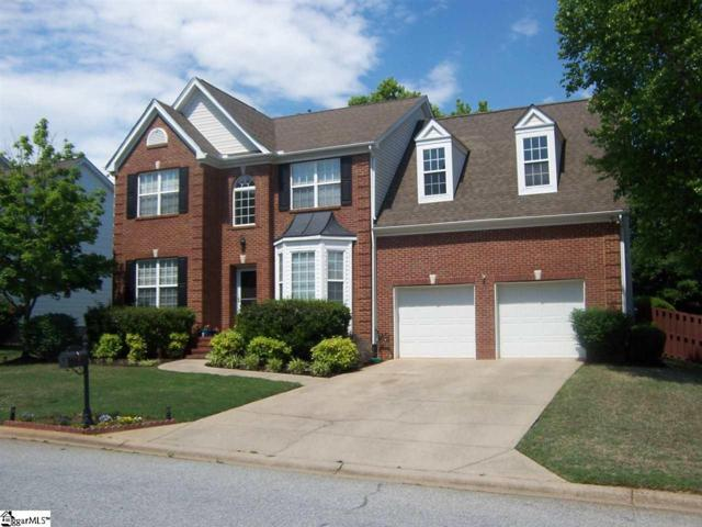 7 Lake Valley Court, Simpsonville, SC 29615 (#1367630) :: The Toates Team