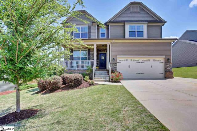 294 Park Ridge Circle, Greer, SC 29651 (#1367631) :: The Toates Team