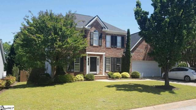 20 Hoptree Drive, Greer, SC 29650 (#1367648) :: The Toates Team