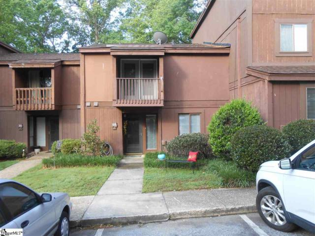 3106 Bethel Road Unit 68, Simpsonville, SC 29681 (#1367655) :: Hamilton & Co. of Keller Williams Greenville Upstate