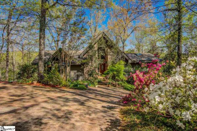 2 Deep Notch Way, Travelers Rest, SC 29690 (#1367657) :: Hamilton & Co. of Keller Williams Greenville Upstate