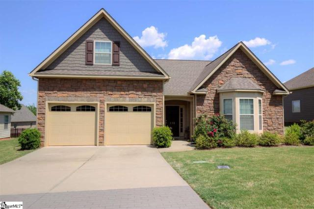 110 Stone Cottage Drive, Anderson, SC 29621 (#1367659) :: The Toates Team